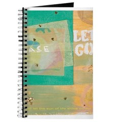 Let Go Journal