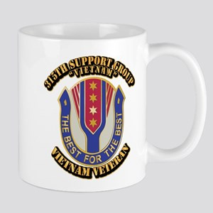 Army - 315th Support Group Mug