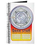 DarkStar WarpDrive Engine Journal