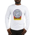 DarkStar WarpDrive Engine Long Sleeve T-Shirt