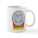 DarkStar WarpDrive Engine Mug