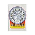 DarkStarDarkStar WarpDrive Engine