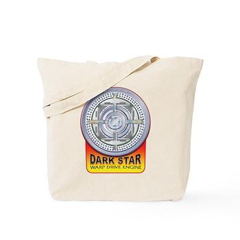 DarkStar WarpDrive Engine Tote Bag