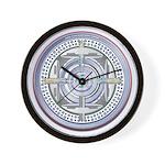 DarkStar WarpDrive Engine Wall Clock