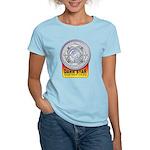 DarkStar WarpDrive Engine Women's Light T-Shirt