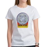 DarkStar WarpDrive Engine Women's T-Shirt