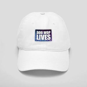 Doo Wop Lives Cap