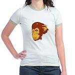 Monkey Revolution Ringer T-shirt