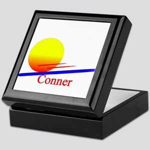 Conner Keepsake Box