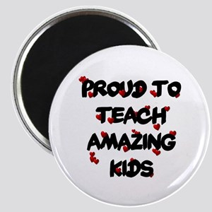 Proud to teach ALL Kids Magnet