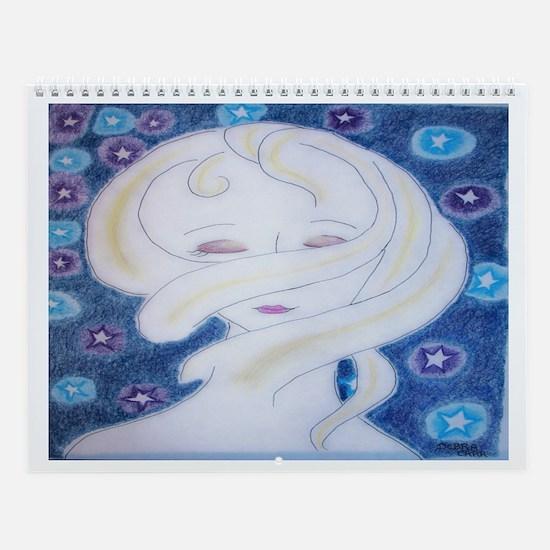 I feel my Universe Wall Calendar