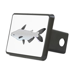 Mekong Giant Catfish Hitch Cover