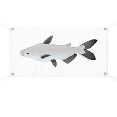 Mekong Giant Catfish Banner