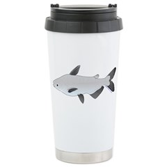Mekong Giant Catfish c Travel Mug