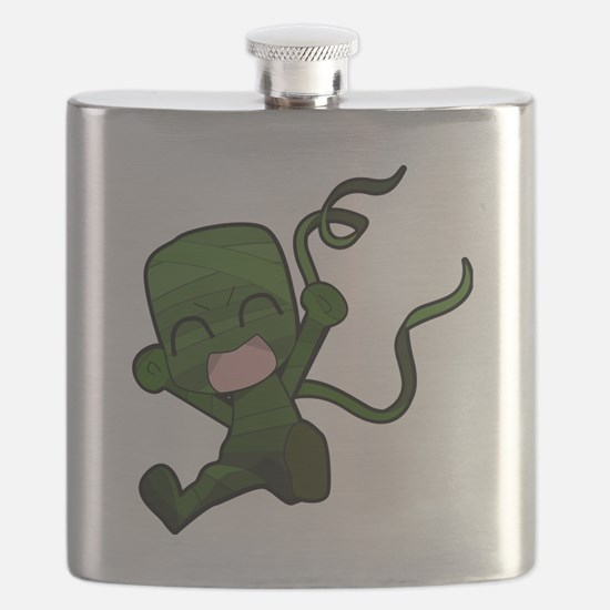 Cute League of legends Flask