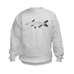 Mekong Giant Catfish c Sweatshirt