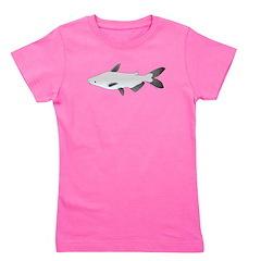 Mekong Giant Catfish c Girl's Tee