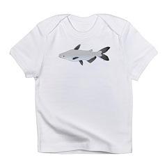 Mekong Giant Catfish c Infant T-Shirt