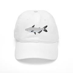 Mekong Giant Catfish c Baseball Baseball Cap