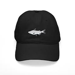 Mekong Giant Catfish C Baseball Hat