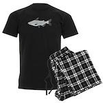 Mekong Giant Catfish c Pajamas