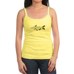 Mekong Giant Catfish c Tank Top