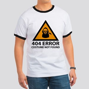 404 Error : Costume Not Found Ringer T