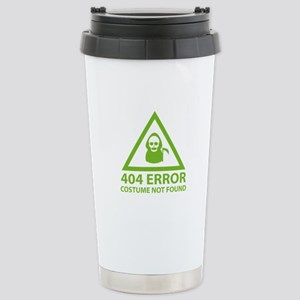 404 Error : Costume Not Found Stainless Steel Trav
