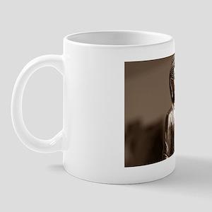 Buddha Style Mug