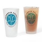 HCBA Drinking Glass