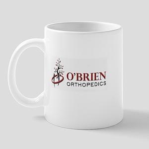O'Brien Orthopedics Mug