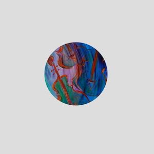 Sound of Melody Mini Button