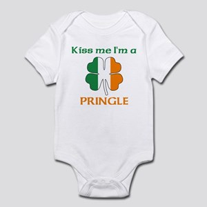 Pringle Family Infant Bodysuit