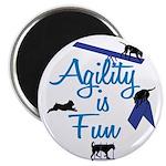 Agility is Fun 2.25