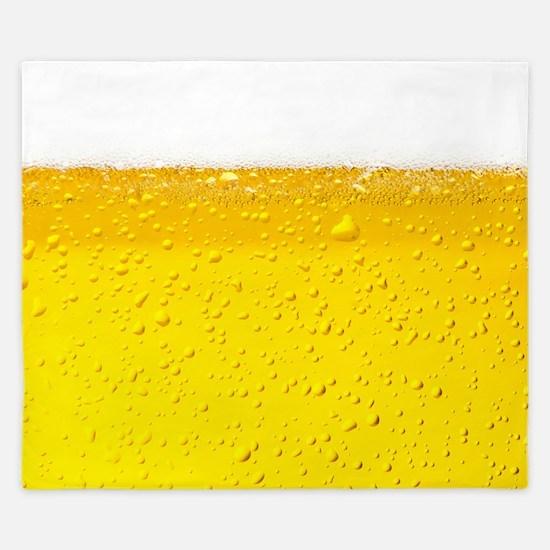 Beer King Duvet