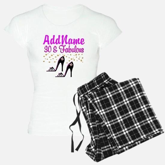 30TH HIGH HEEL Pajamas