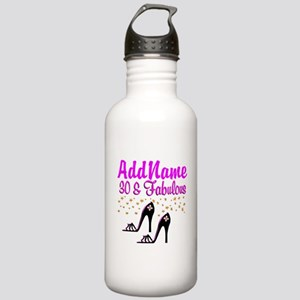 30TH HIGH HEEL Stainless Water Bottle 1.0L