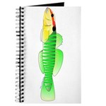 Greenbanded Goby Journal