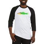 Greenbanded Goby c Baseball Jersey