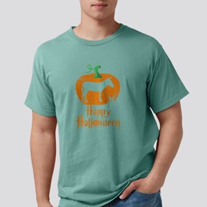 BURRO Happy Halloween T-Shirt