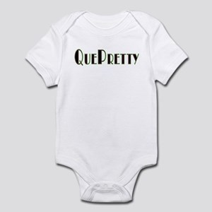 QuePretty Infant Bodysuit