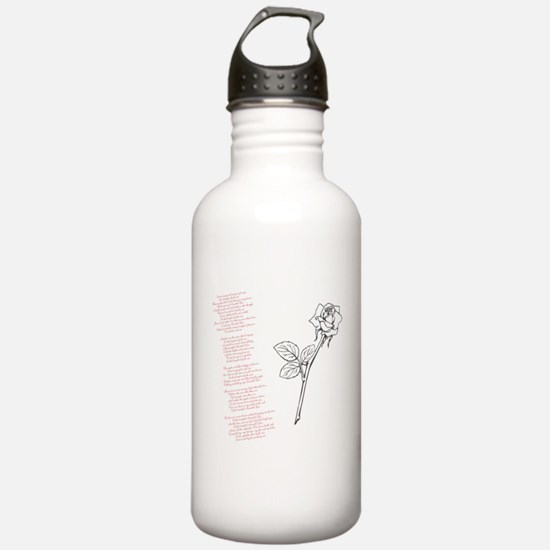 Annabel Lee Water Bottle