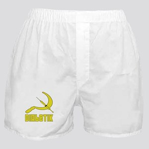 Diabetik Boxer Shorts