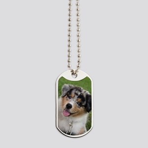 Aussie Iphone 5 case Dog Tags