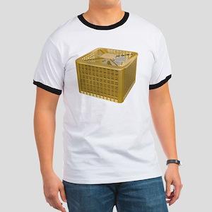 Golden AC Ringer T