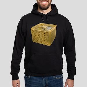 Golden AC Hoodie (dark)