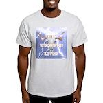 The Western Lives Light T-Shirt