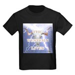 The Western Lives Kids Dark T-Shirt