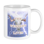 The Western Lives Mug