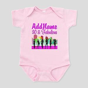 30TH NEW YORK Infant Bodysuit